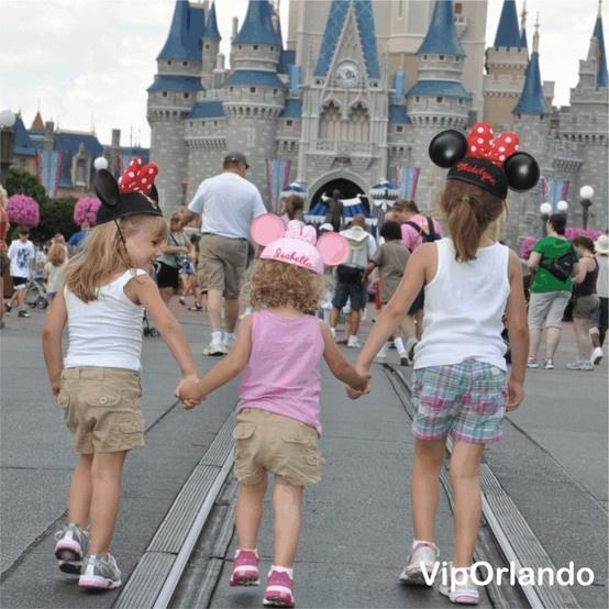 Walt Disney´s Thematic Park / Parque Temático de Walt Disney Vacaciones familiares en #Orlando #Disney #Family