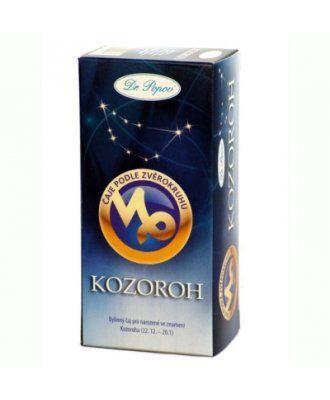Čaj KOZOROH, 30 g