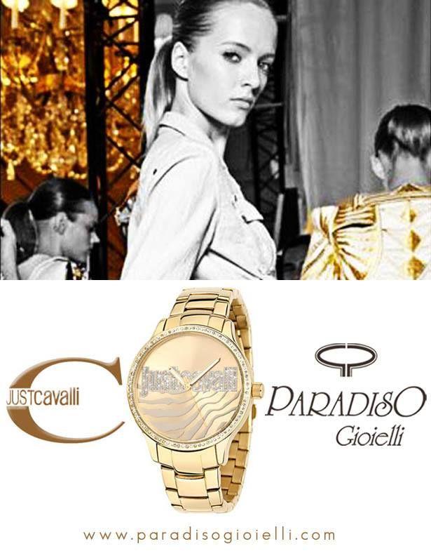 Il segreto per un #look #perfetto??? Indossare uno degli #orologi #Just #Cavalli!!! Scopri tutte le #PROMOZIONI online!!!