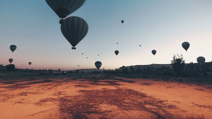 Leonardo Dalessandri filmed, directed and edited this stunning video of Turkey after traveling all over the country for 20 days. There are so many details and special touches that you might have to watch it more than once.