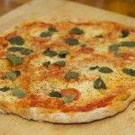 Zelfgemaakte #Pizza, lekkerder en gezonder