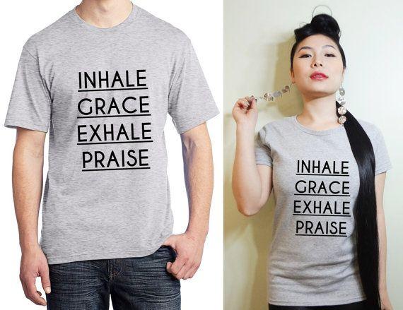 Grace Christian shirts. Christian shirts for men. Womens Christian tshirts. Grace tshirts. Faith shirts. Christian gifts. Christian apparel