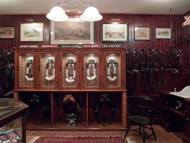 154 Best Tack Room Ideas Images On Pinterest Dream Barn
