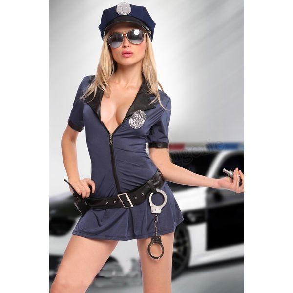 Полицейские костюмы