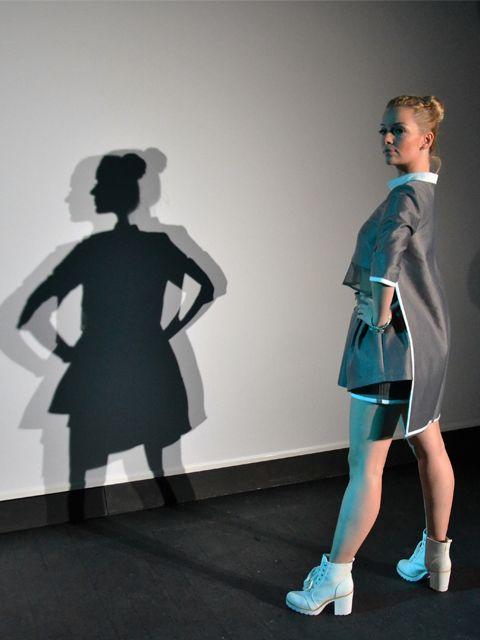 Studio Mody Bea - profesjonalne stopniowanie i projektowanie odzieży