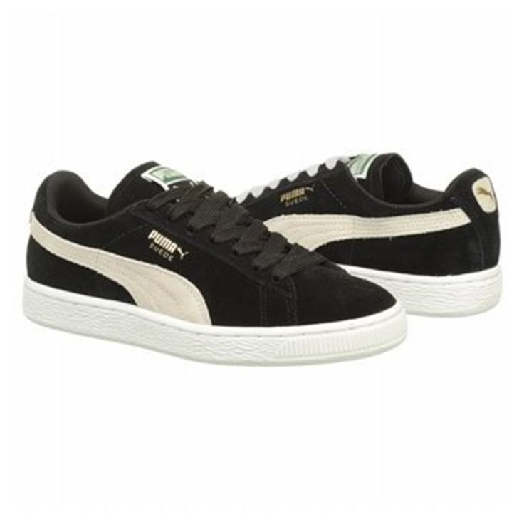 Puma Suede Classic Sneaker from Shoes.com