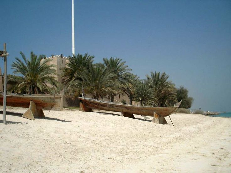 Abu Dhabi - by Sylvia