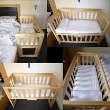 co sleeper crib - Google Search