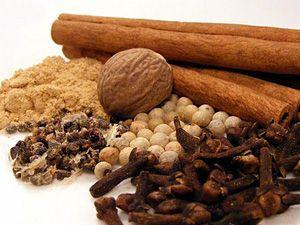 Speculaaskruiden (koekkruiden of koekspecerijen) - Recepten en kooktips voor klassieke gerechten en ingredienten - via http://bit.ly/epinner