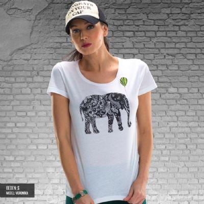 BALLOPHANT | KUUP - Özel Tasarım Baskılı Erkek ve Kadın Tişörtler