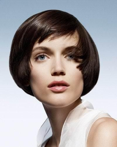Enjoyable 1000 Images About Styles On Pinterest Shorts Bobs And Over 50 Short Hairstyles Gunalazisus