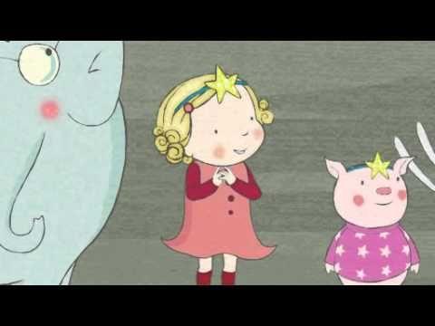 ▶ Tilly und ihre Freunde, Folge 1: Tippelchens Stern [KIKA, HD, Doku, 2014. deutsch] - YouTube