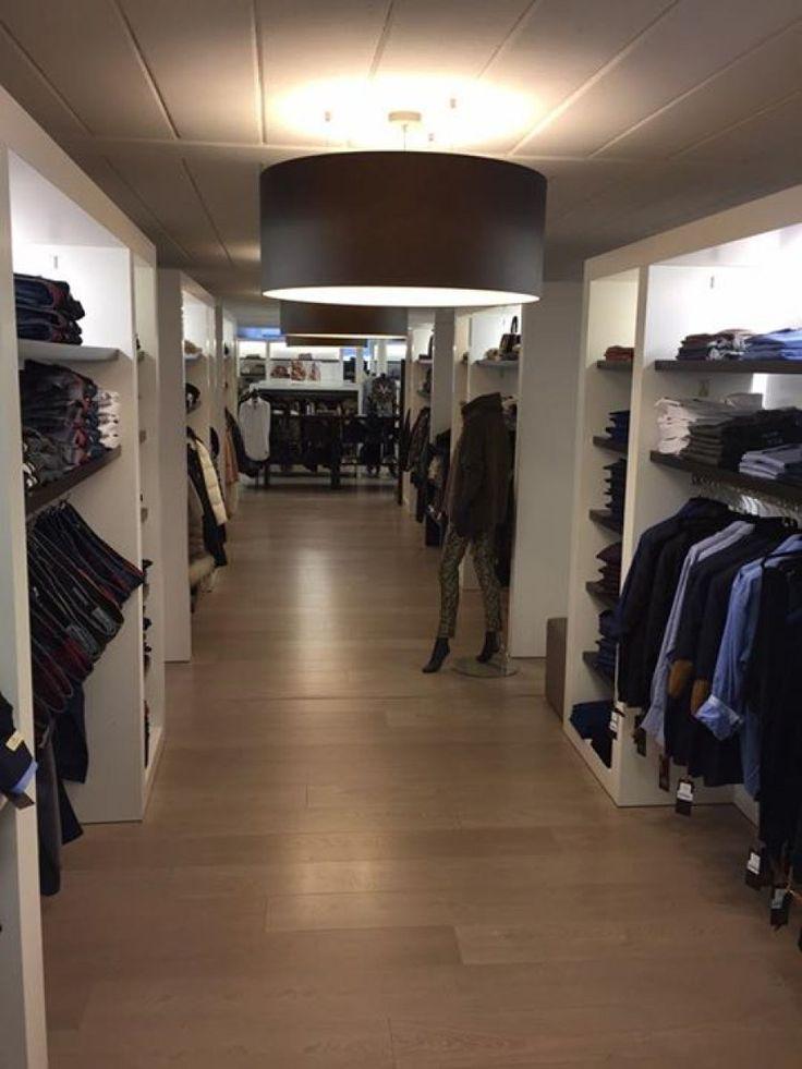 Stockverkoop kleding boetiek Pexsters -- Wellen -- 13/11-15/11