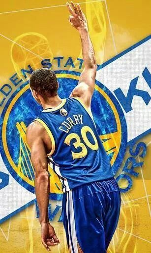 Steph Curry gets MVP. Is now in the Finals against the Cavs.