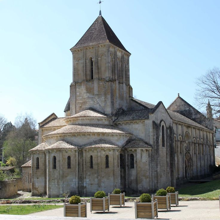173 Best France Poitou Charentes Images On Pinterest