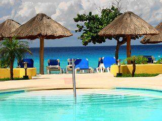 hotel-Playa Azul Golf Inclusive