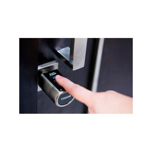 Tissor T6100 Smart Door Lock Pintu Remote Produk