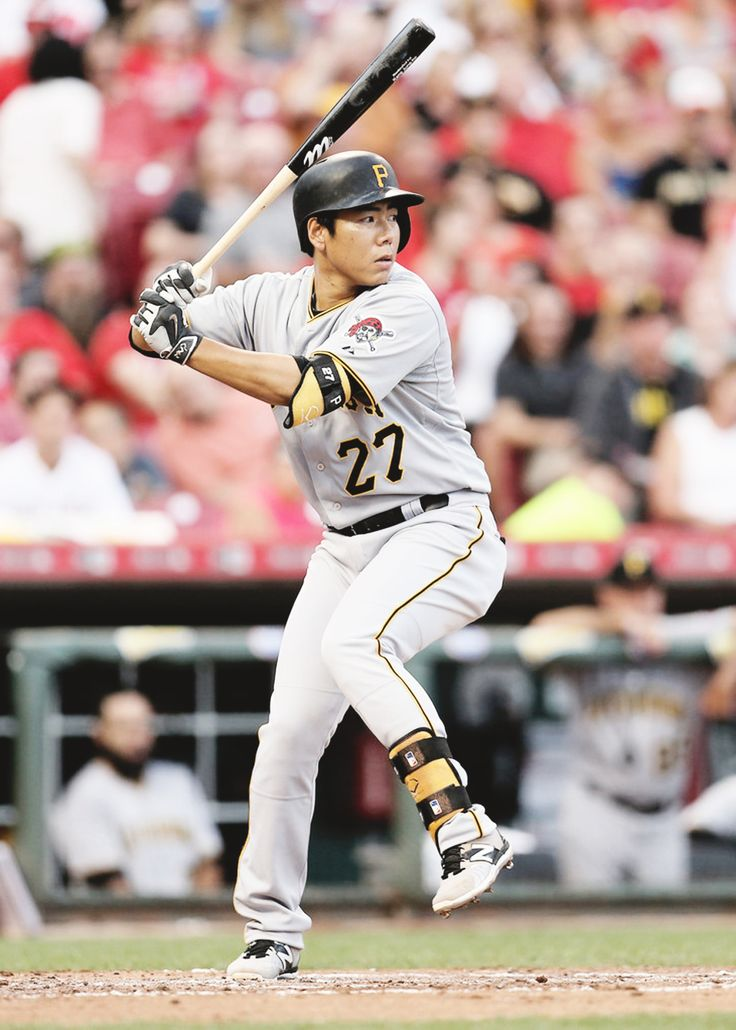 20 best Korean Major League Baseball Players images on ...