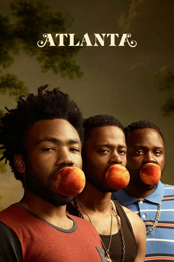 ATLANTA New Show On FX  Donald Glover  Childish Gambino  FX Shows AHS  ATL