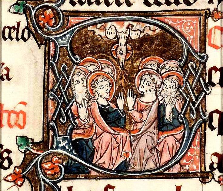 feast of pentecost sermon