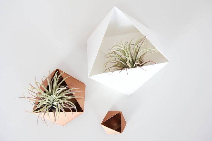 I always see these cute geometric planters at various stores like Anthropologie, and always try to think of ways I can recreate them for less. Well, we have arrived at the solution and all you need is one material – PAPER! Card stock paper to be exact. Prepare yourself, after making these I came up […]