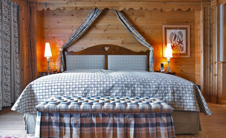 "Riffelalp Resort 2222m - Double rooms ""Nostalgie"""