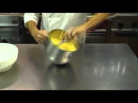 Pan di spagna ricetta senza lievito | Atelier Cucina