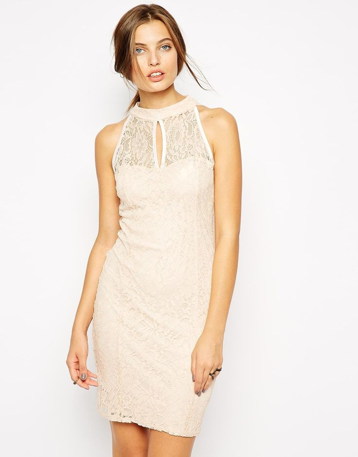 Kristy Miller's Dress