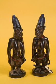 Twins in mythology - Wikipedia, the free encyclopedia