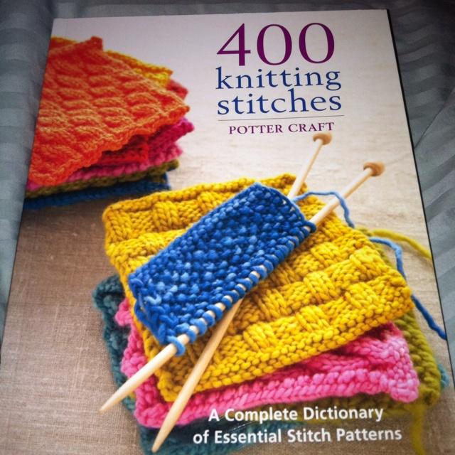 01.31.12 400 knitting stitches!01 31 12 400, 400 Knits, Knitting Stitches, Knits Stitches