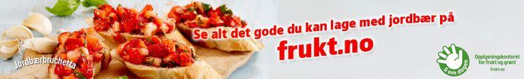 Potetsalat med egg og purre > Oppskrift | Dinmat.no