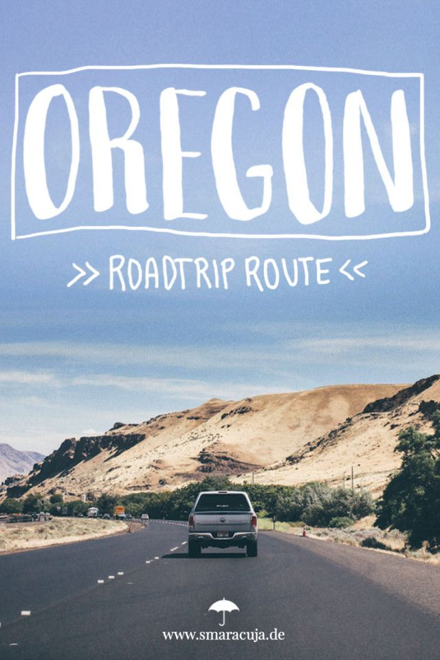 Ein Road Trip von Portland zu den 7 Wundern von Oregon - Mount Hood, Columbia River Gorge, Smith Rock und zurück entlang der US1 bis Cannon Beach - ergibt die perfekte 7 Tage Reise mit dem Auto.