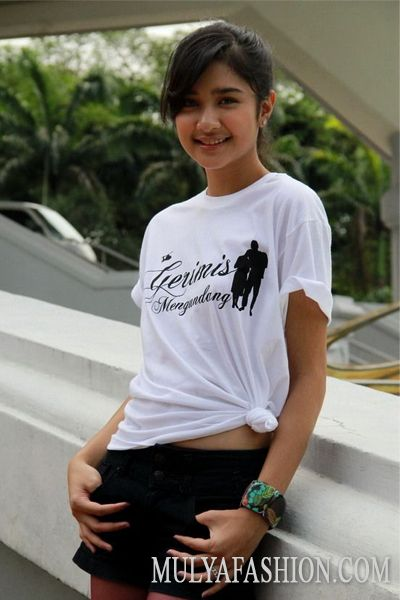 Fashion Style Artis Mikha Tambayong Paling Keren dan Cantik