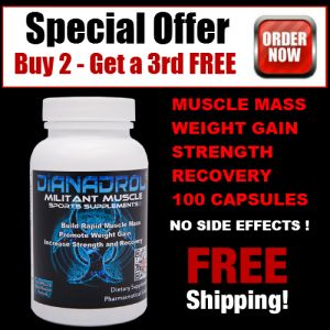 Muscle Building Pills: the Ultimate Convenience!
