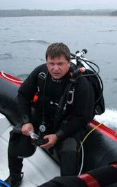 SCUBA SCOOP/latest dive stories: Diving Canada's East Coast for virgin shipwrecks