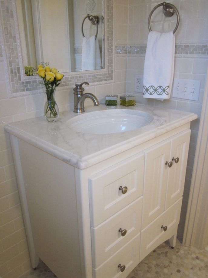 Beaver Tile And Stone Suite 101, Michigan Design Center · Small Bathroom  VanitiesSmall ...