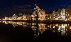 Gdańsk - one of our places - HQ + 1 of five community spots in PL