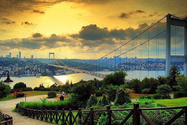 Istanbul - TÜRKEY, Ph. Soylu Burak