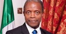 Osinbajo Returns Back to Nigeria After Meeting the President In London July 12 2017 at 05:51PM http://ift.tt/2sQA9Ob  Nigeria Acting President Professor Yemi Osinbajo has returned to Abuja from London where he met with President Muhammad Buhari who is undergoing medical treatment. According to report Professor Osinbajo left Nigeria for London on Tuesday night on the invitation of the president. The outcome of the meeting which was said to have lasted for an hour has not been made known.  The…