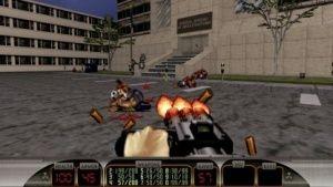 Megaton Edition: Multiplayer-Update für Duke Nukem 3D