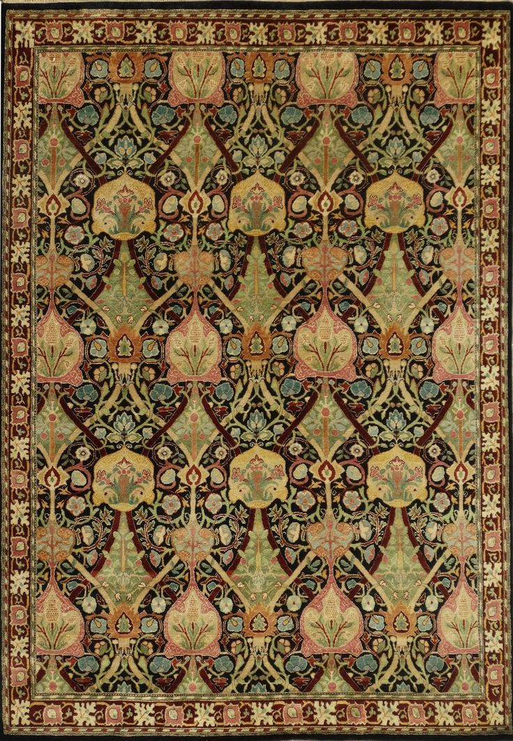 Craftsman Rugs