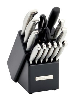 KitchenAid Knife Set