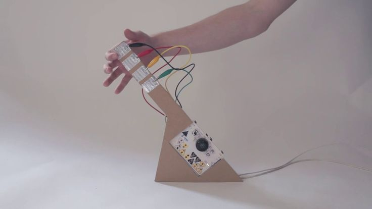 Dentaku - Ototo. Meet Ototo, an experimental printed circuit board (PCB), which, combining sensors, inputs and touchpads, allows you to easi...