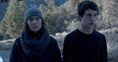 The Open House la nueva película de terro de Netflix estrena tráiler oficial