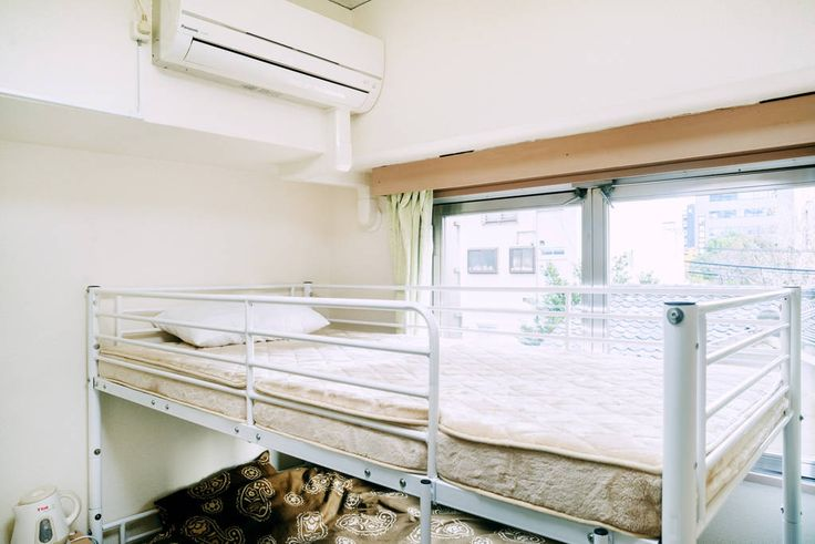 Apartment in Naka-ku, Nagoya, Japan. This is a small apartment for 1~2 people. As this place is conveniently located, you can explore the city center on foot. ・Shirakawa park: 4~5 min ・Nagoya City Science Museum/Art Museum: 5~6 min ・The Electricity Museum: 7~8 min ・Central park/TV to...