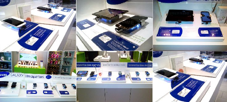 Telus – Canada. Telus is one of the largest national telecommunication companies in Canada with over 500 retail stores. Enjoy this #Christmas with these wonderful products. #smartphones #tablets #merchandise #solution
