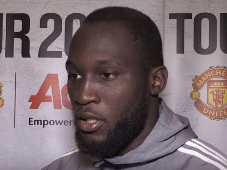 Romelu Lukaku reveals Jose Mourinho talked him into Manchester United move after snubbing Chelsea, not Paul Pogba