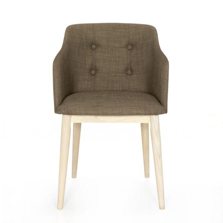 1000 id es sur le th me chaises pivotantes sur pinterest - Chaise rotin alinea ...