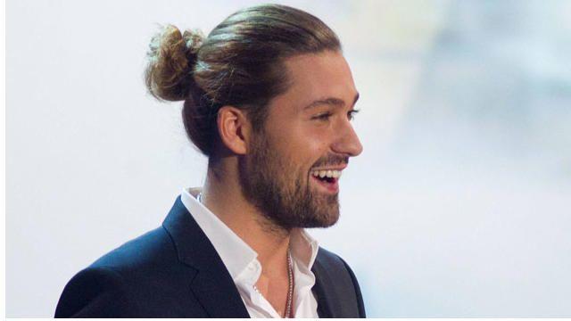 Lange Haare Mann Lange Haare Manner Haare Lang Wachsen Lassen