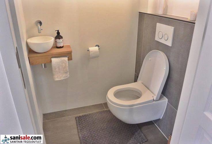 25 beste idee n over doe het zelf badkamer idee n op pinterest kleine badkamer decoreren - Een wc decoreren ...